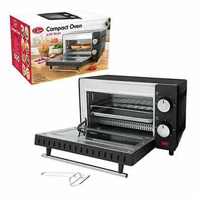 £47.99 • Buy 35409 Compact 9L Mini Oven / Temperature Controlled From 100-230° / 60