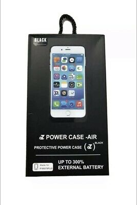 AU25.74 • Buy Iphone 6/6s/7/8Plus Case Battery Charger