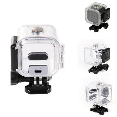 $ CDN17.33 • Buy Waterproof Surfing Diving Housing Case Cover For GoPro Hero 4 5 Session Camera