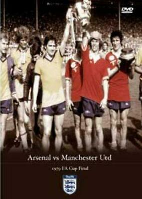 £3.66 • Buy 1979 FA Cup Final Arsenal FC V Manchester United [DVD], Good DVD, ,