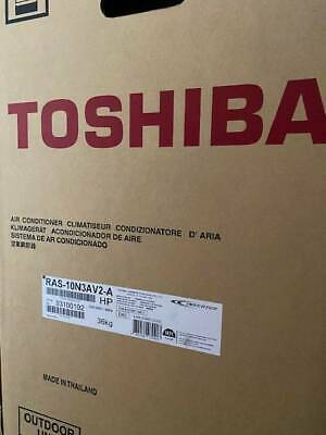 AU749 • Buy High-Quality Inverter Split System Air Conditioner TOSHIBA 2.5kW