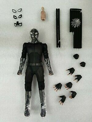 $ CDN215.24 • Buy HOT TOYS HT 1/6 Night Monkey Body Spider-Man: Far From Home MMS540 New In Stock