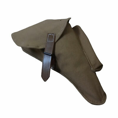 WW2 P08 Holster DAK Canvas Reproduction N227 • 18.93£