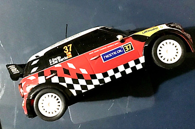 Scalextric 1:32 Car Mini Countryman Set Car #37 • 37£