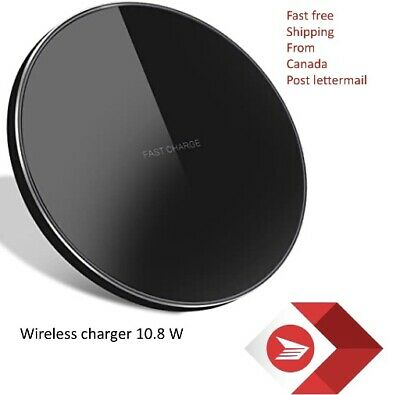 $ CDN11 • Buy Qi Wirless Charger - 10.8 W