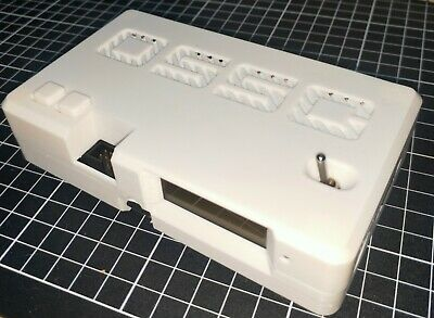 £16.35 • Buy HIRE ME TO PRINT - OSSC 3D Printed Case