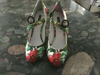 £85 • Buy Dolce And Gabbana Shoes