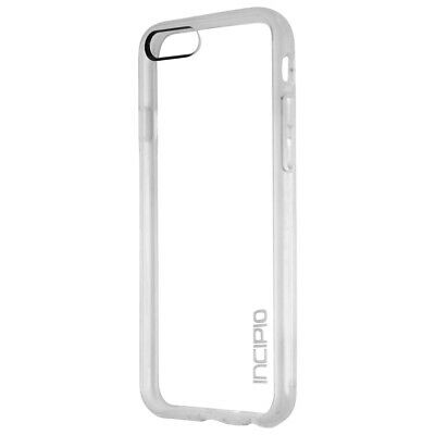 AU6.66 • Buy Incipio Octane Pure Series Hybrid Hardshell Case For IPhone 6 / 6s - Clear