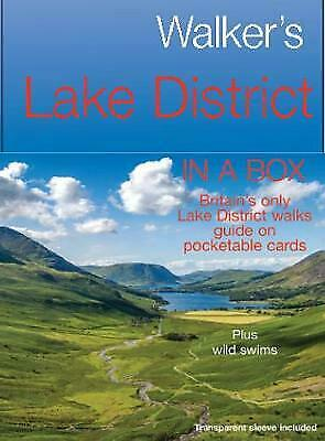 Lake District Walks, , ,  Paperback • 10.98£