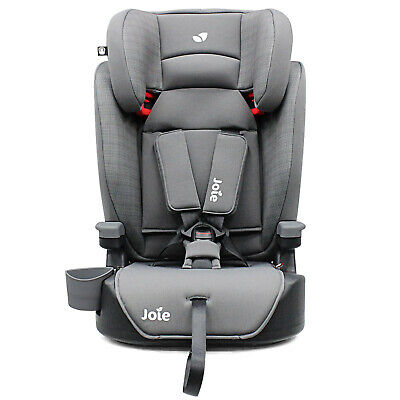 £75.99 • Buy Joie Elevate Car Seat Deluxe Padded High Back Booster Group 123  Various Colours