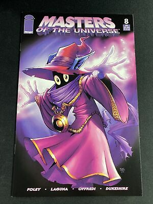 $20 • Buy Masters Of The Universe #8 Orko (Image)