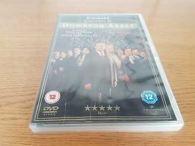 Christmas At Downtown Abbey - Dvd • 1.95£