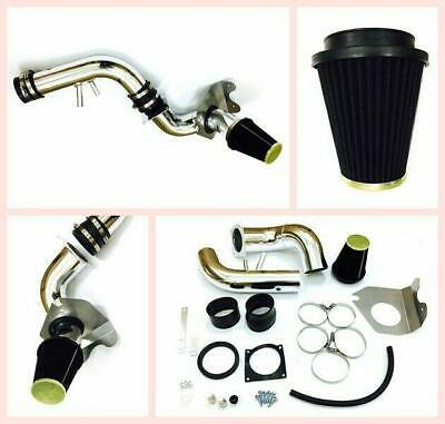$47.52 • Buy Cold Air Intake +Black Filter Kit For 96-04 Ford Mustang GT 4.6L V8 Coupe 2-Door