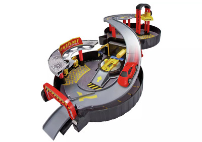 £9.99 • Buy Chad Valley Wheel Garage Track With Car Outdoor Kids Fun Play Game Toy Gift