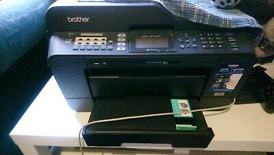 AU150 • Buy Brother MFC-J6710DW Multifunction A3 & A4 Printer Scanner