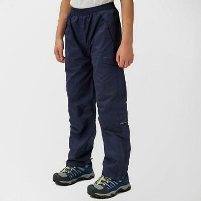 New Peter Storm Kids' Storm II Waterproof Trousers • 20.36£