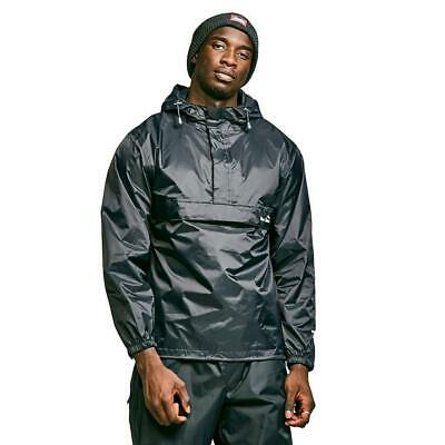 New Peter Storm Men's Packable Backpacking Hiking Cagoule • 17.75£