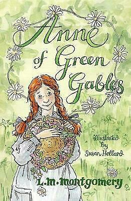Anne Of Green Gables, L.M. Montgomery,  Paperback • 6.80£