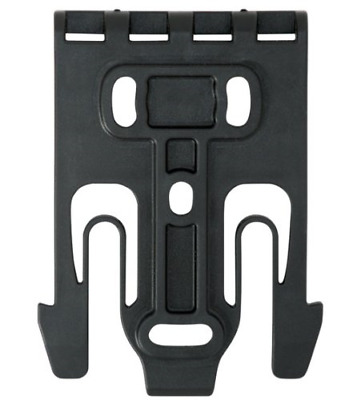 $ CDN20.25 • Buy Safariland QLS19 Quick Duty Holster Locking Fork System Black
