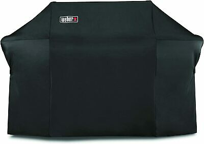 $ CDN91.89 • Buy Weber 7109 Grill Cover For Summit 600-Series Gas Grills, Black