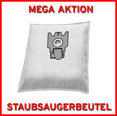 10 Vacuum Bags Miele Youngstyle S4211 Filter Bags • 7.33£