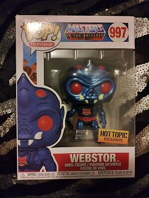 $20 • Buy Masters Of The Universe Funko Pop Webstor