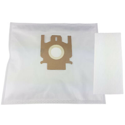 20 Vacuum Cleaner Bag Bags Suitable For Miele : S4211 • 10.96£