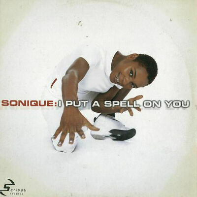 Sonique - I Put A Spell On You (12 ) • 3.57£