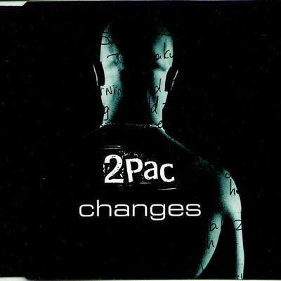 2Pac - Changes (CD) • 4.13£