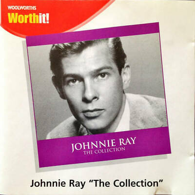 £8.75 • Buy Johnnie Ray - The Collection (CD)