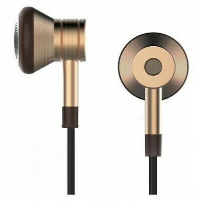 £36.99 • Buy  1MORE EO320 Dynamic Driver Earbuds Retro Style Earphones-Gold