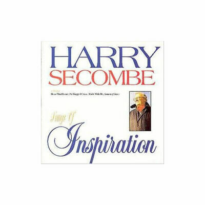 £4.25 • Buy Harry Secombe - Songs Of Inspiration (CD)