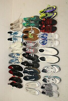$ CDN126.57 • Buy Sport Sneakers Shoes Mixed Lot Wholesale Used Rehab Resale 30 POUND Collection