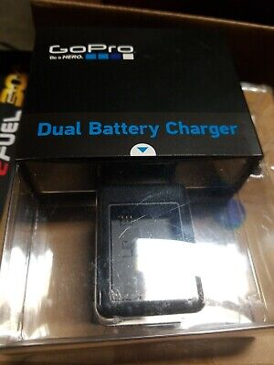$ CDN12.57 • Buy GoPro Dual Battery Charger (HERO3+, HERO3) (GoPro Official Accessory)