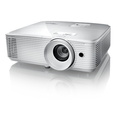 AU934.15 • Buy Optoma HD29H 1080p Home Entertainment Projectors, 3400 ANSI, 50000:1 Contrast