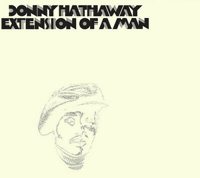 Donny Hathaway - Extension Of A Man [Vinyl New] • 17.59£