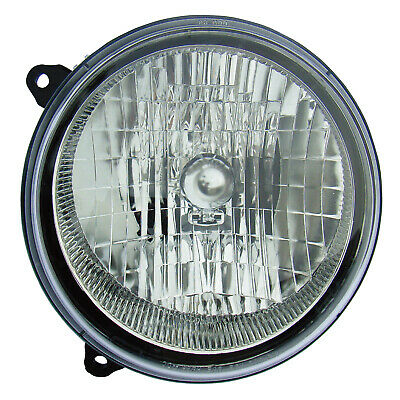 $36 • Buy Headlight Front Lamp For 03-04 Jeep  Liberty Passenger Right