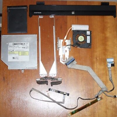 Dell Inspiron 1545 Laptop Notebook Parts For Sale • 20£
