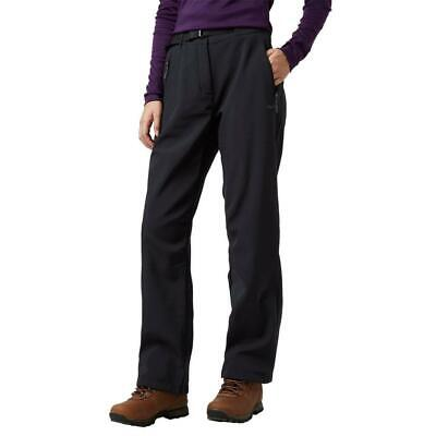 £48.95 • Buy New Peter Storm Women's Softshell Walking Hiking Trousers