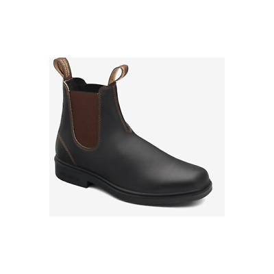 $94.99 • Buy Blundstone 062 Stout Brown Dress Boots