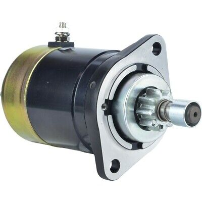 $175.65 • Buy Starter For Nissan, Tohatsu Outboard 25, 30, NS25, NS30 1992-2003; 410-44087