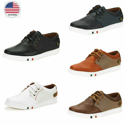 $25.64 • Buy Mens Casual Shoes Comfort Walking Shoes Fashion Sneakers Size US 6.5-15