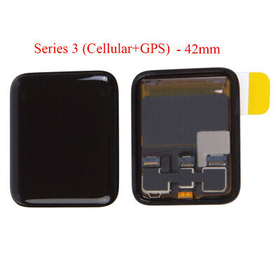 $ CDN148.26 • Buy LCD Display Touch Screen Digitizer For Apple Watch IWatch Series 3 38mm 42mm US