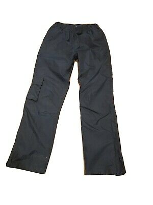 Childs Waterproof Trousers 13yrs • 5£