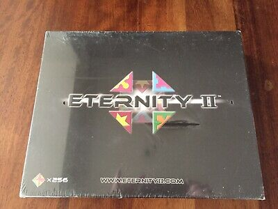 £14 • Buy Eternity Ll Tomy Puzzle Board Game