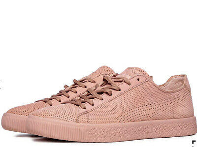 Puma X Stampd Clyde Cameo Brown Size Uk5 Rrp £120 • 60£