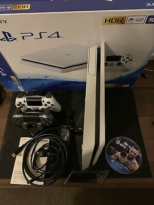 AU295 • Buy Sony PlayStation 4 Ps4 Slim 500gb Console Bundle