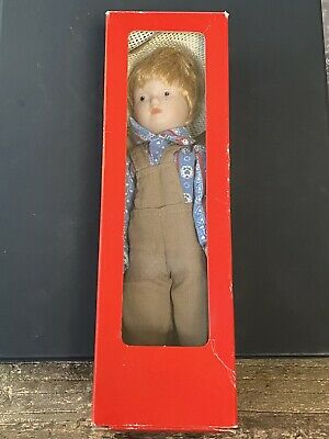 $ CDN9.96 • Buy Vintage 8  Porcelain Doll
