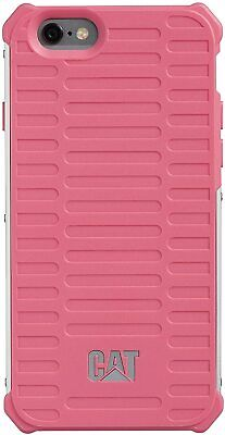 AU11.98 • Buy CAT Active Urban Case For IPhone 6/6s - Pink