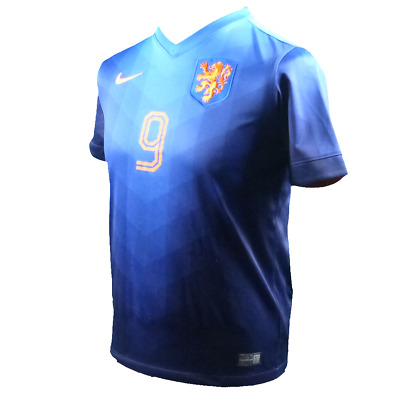 Netherlands – 13 – Away Shirt (Van Persie) • 59.99£